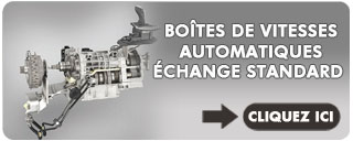 boites de vitesses automatiques zf getrag aisin cvt bmw mercedes bmw mini audi volkswagen