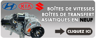 boite de transfert boite de vitesses hyundai kia toyota suzuki